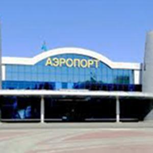 Аэропорты Шелехова