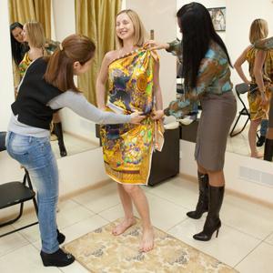 Ателье по пошиву одежды Шелехова