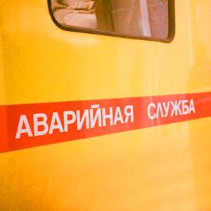 Аварийные службы Шелехова