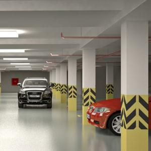 Автостоянки, паркинги Шелехова