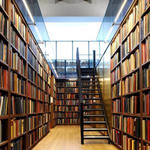 Библиотеки Шелехова