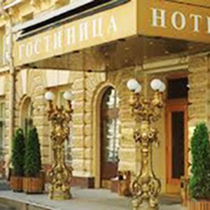 Гостиницы Шелехова