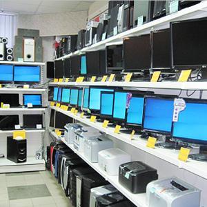 Компьютерные магазины Шелехова