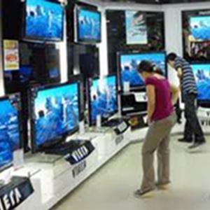 Магазины электроники Шелехова