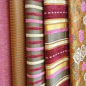 Магазины ткани Шелехова