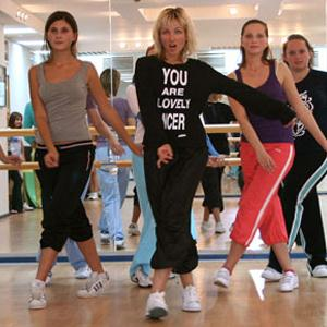 Школы танцев Шелехова