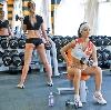 Фитнес-клубы в Шелехове