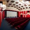 Кинотеатры в Шелехове