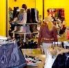 Магазины одежды и обуви в Шелехове