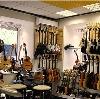 Музыкальные магазины в Шелехове