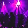 Ночные клубы в Шелехове