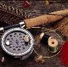 Охотничьи и рыболовные магазины в Шелехове