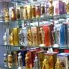 Парфюмерные магазины в Шелехове
