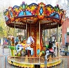 Парки культуры и отдыха в Шелехове