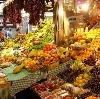 Рынки в Шелехове