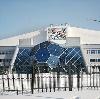 Спортивные комплексы в Шелехове