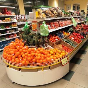 Супермаркеты Шелехова