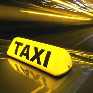 Такси Шелехова