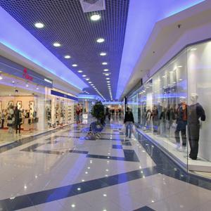Торговые центры Шелехова