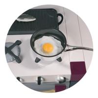 Хуторок - иконка «кухня» в Шелехове
